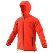 Férfi kabát Adidas Agravic Wind Jacket narancs