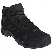 Férfi cipő Adidas Terrex AX3 Mid GTX fekete