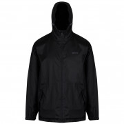 Férfi kabát Regatta Pack It Jkt III fekete