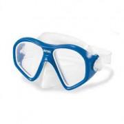 Búvárszemüveg Intex Reef Rider 55977 kék