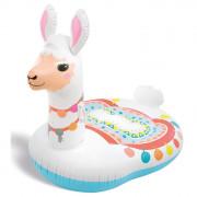 Felfújható Láma Intex Cute Llama RideOn 57564NP
