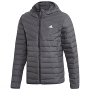 Férfi kabát Adidas Varilite Soft fekete