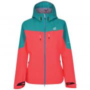 Női kabát Dare 2b Surfiest Jacket rózsaszín/kék
