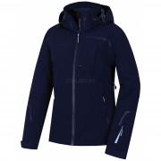 Női kabát Husky Gerbis L kék
