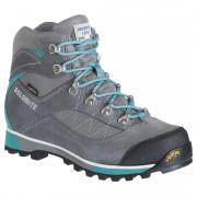 Női cipő Dolomite W's Zernez GTX szürke/kék