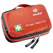 Ajándék üres elsősegélykészlet Deuter First Aid Kit piros