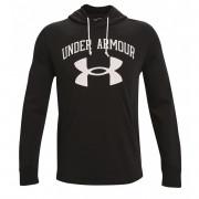 Férfi pulóver Under Armour Rival Terry Big Logo HD