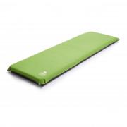 Önfelfújódó matrac Zulu Dreamtime 10 zöld