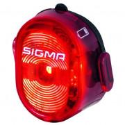 Hátsó biciklilámpa Sigma Nugget II. Flash