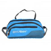 Kozmetikai táska Husky Fly kék