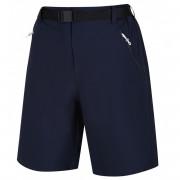 Női rövidnadrág Regatta Xrt Str Short III kék