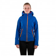 Női kabát Northfinder Rostla kék