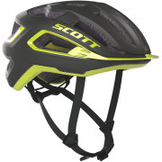 Cyklistická helma Scott Arx Plus sötétszürke
