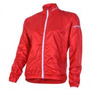 Női kabát Sensor Parachute Extralite piros červená