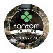 Impregnáló Fantom Outdoor Tmavý 100ml barnásszürke