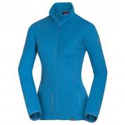 Női pulóver Northfinder Ladonia kék