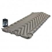 Felfújható matrac Klymit Static V Luxe szürke