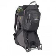 Gyerekhordozó Littlelife Voyager S5 Child Carrier fekete