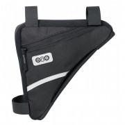 Kerékpár táska vázra csatolható One Frame M fekete