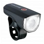 Első lámpa Sigma Aura 40 USB