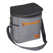 Chladící Taška Bo-Camp Cooler Bag 10 L szürke