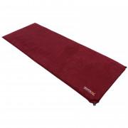 Önfelfújódó matrac Regatta Eclipse 7 XL piros 173