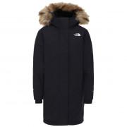 Női toll kabát The North Face Arctic Parka
