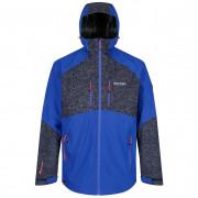 Férfi kabát Regatta Montegra II kék
