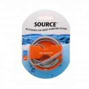 Tisztítókészlet  Source Tube Brush Kit (2018)