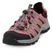 Női cipő Alpine Pro Donia lila