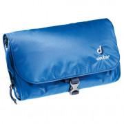 Piperetáska Deuter Wash Bag II kék