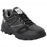 Női cipő Jack Wolfskin Downhill Texapore Low W fekete