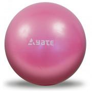 Labda Yate Over Gym Ball 26 cm rózsaszín