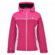 Női kabát Dare 2b Sightly Jacket rózsaszín