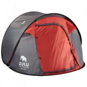 Önfelállító sátor Zulu Dome 3 Speedy szürke/fekete
