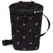Magnézium táska Black Diamond Gym Chalk Bag M / L