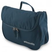 Piperetáska Pinguin Toilet bag kék/szürke