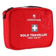 Elsősegélykészlet  Lifesystems Solo Traveller First Aid Kit piros