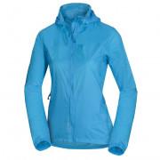 Női kabát Northfinder Northcover kék blue