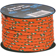 Š??ra Bo-Camp Nylon Guy Rope 20 m 4 mm narancs orange