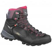 Női cipő Salewa WS Alpenviolet MID GTX fekete