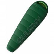 Hálózsák  Husky Monti -11°C zöld