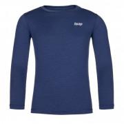 Gyerek funkcionális póló Loap Pitta kék