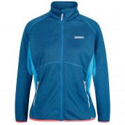 Női kabát Regatta Cinley Hybrid kék
