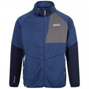 Férfi kabát Regatta Foley Hybrid kék