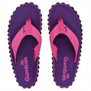 Flip - flop Gumbies Duckbill Purple