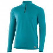 Férfi pulóver Lasting Wary kék modrá