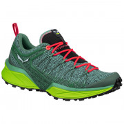 Dámské boty Salewa Ws Dropline sárga/zöld