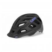 Cyklistická helma Giro Radix W Mat fekete