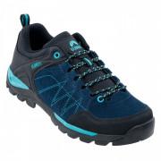 Dámské boty Elbrus Debar wo's kék/fekete